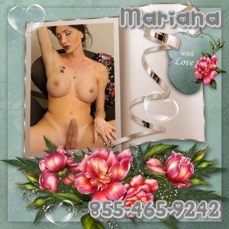shemale phone sex Mariana