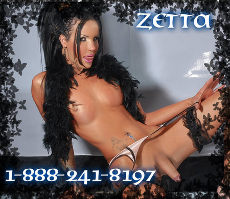 tranny phone sex zetta