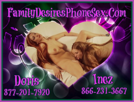 2 girl phone sex