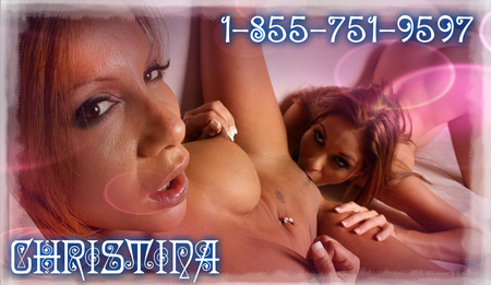 tranny phone sex christina
